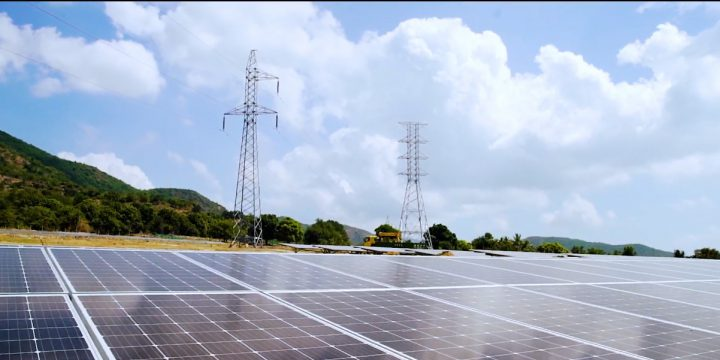 Exploiting renewable energy – a new direction